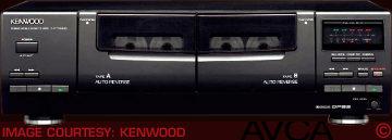 Kenwood CT403