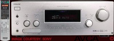 Sony STRDA1000ES