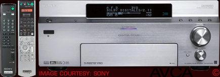 Sony STRDA3000ES