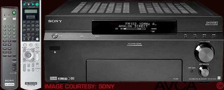 Sony STRDA3100ES