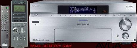 Sony STRDA7100ES