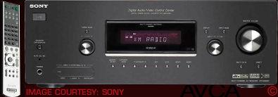Sony STRDG600