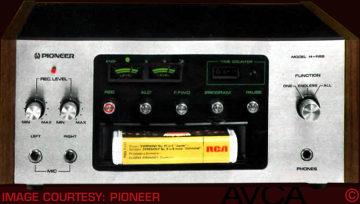 Pioneer HR99