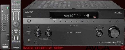 Sony STRDA3200ES