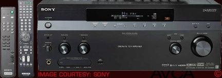 Sony STRDA5200ES