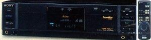 Sony MDP650
