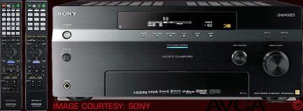 Sony STRDA6400ES