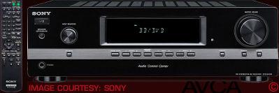 Sony STRDH100