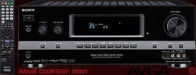 Sony STRDH800