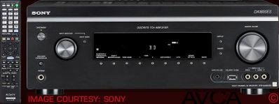 Sony STRDA1800ES