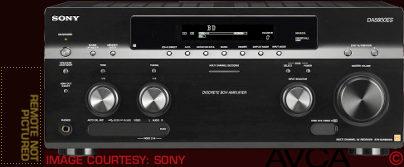 Sony STRDA5800ES
