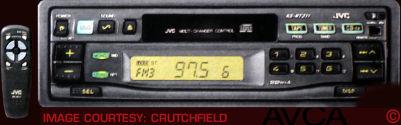 JVC KSRT311