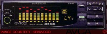 Kenwood KGC7043
