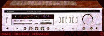 Kenwood KR770