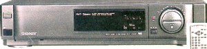 Sony SLV700HF