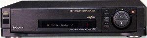 Sony SLV750HF