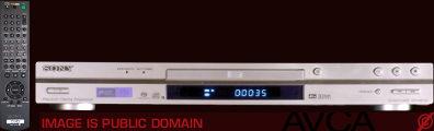 Sony DVPNS775V
