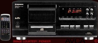 Pioneer PDF507