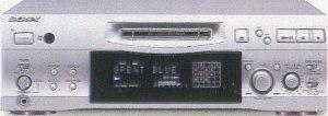 Sony MDSS39