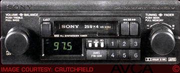 Sony XR6380