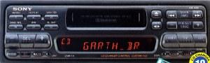 Sony XR430