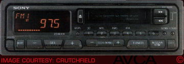 Sony XR5620