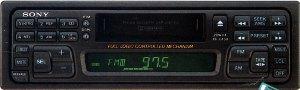 Sony XR6450