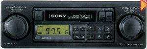Sony XR2590