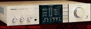 Pioneer A6