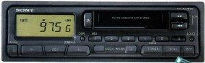 Sony XR3500MKII