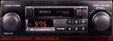 Sony EXR10