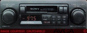 Sony XR2900