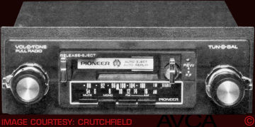 Pioneer KP5005