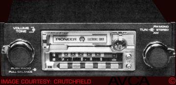 Pioneer KE2000