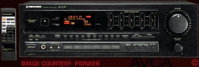 Pioneer SX251R
