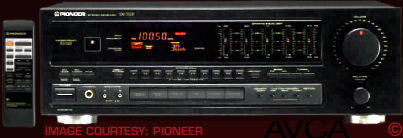 Pioneer SX311R