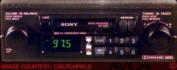 Sony XR6287