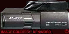 Kenwood KDCC467