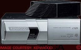 Kenwood C929