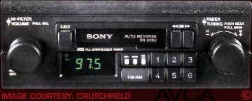 Sony XR6080