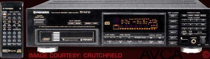 Pioneer PDM710