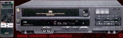 Sony SLV50