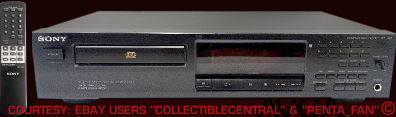 Sony CDP361