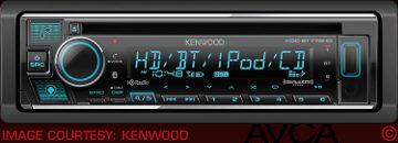 Kenwood KDCBT778HD