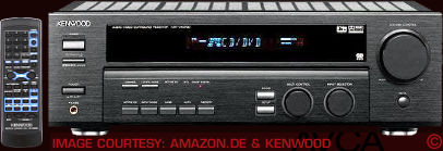 Kenwood KRFV4070D