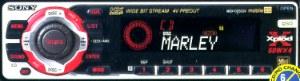 Sony MDXC8500X