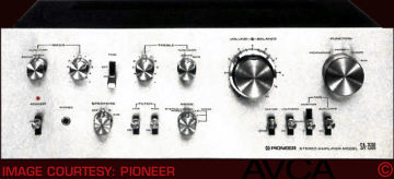 Pioneer SA7500