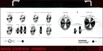 Pioneer SA9500