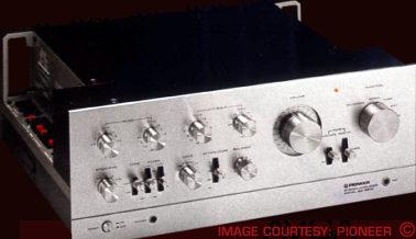 Pioneer SA9900