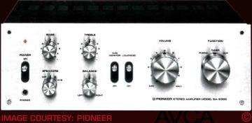 Pioneer SA5300
